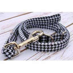Houndstooth Lead