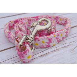 Pink Daisy Lead