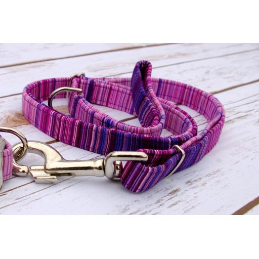 Twilight Pink/ Purple Lead