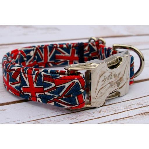 London Calling / Union Jack
