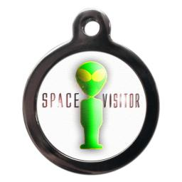 Space Visitor