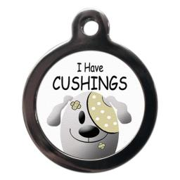 I Have Cushings Tags