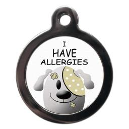I Have Allergies 2