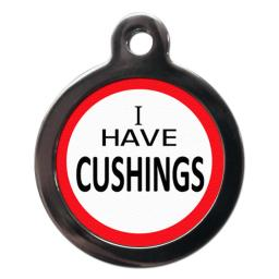 I Have Cushings