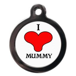 I Love Mummy