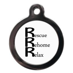 Rescue, Rehome, Relax