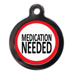 Medication Needed