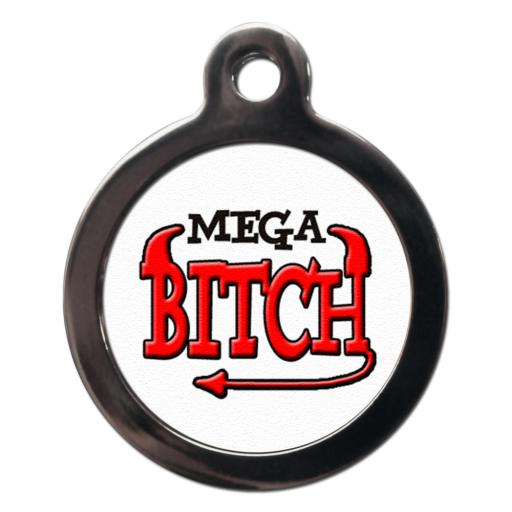Mega Bitch