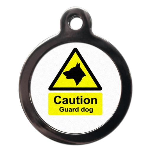 Caution Guard