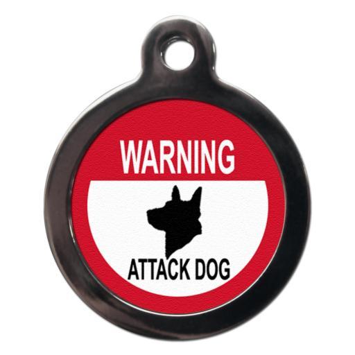 Warning Attack