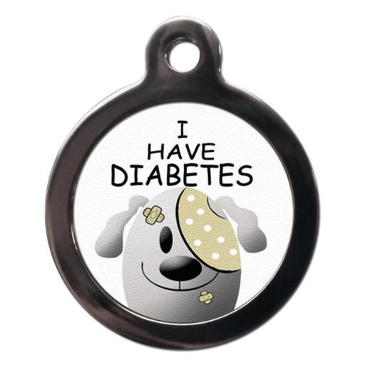 I Have Diabetes 2