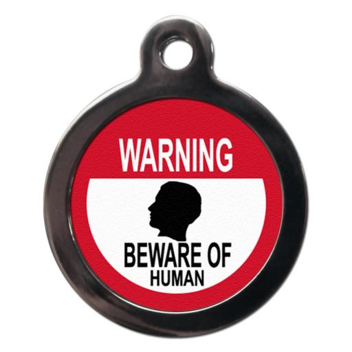 Beware Of Human 2