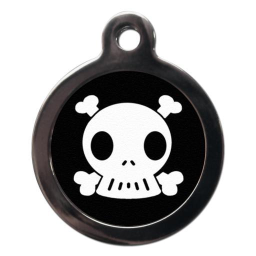 Skull & Crossbone