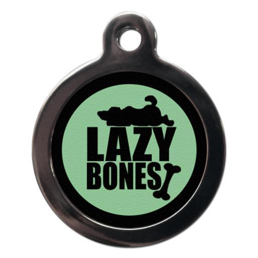 Green Lazy Bones