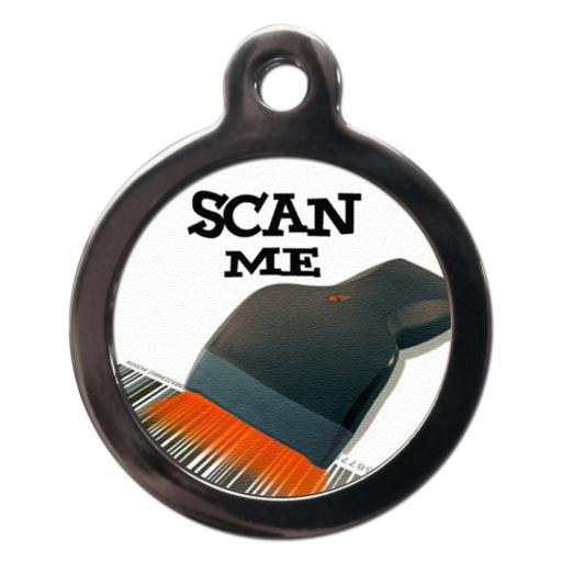Scan Me 1