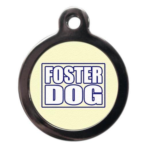 Blue Foster