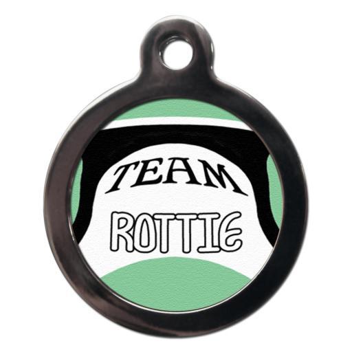 Team Rottie