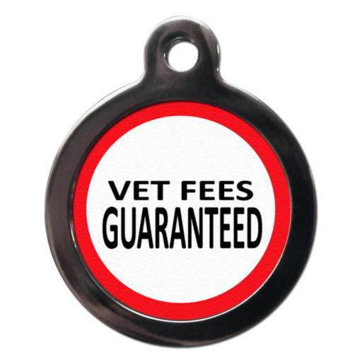 Vet Fees Guaranteed