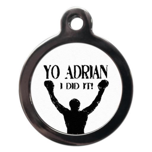 Yo Adrian