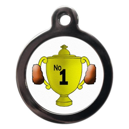 No.1 Dog
