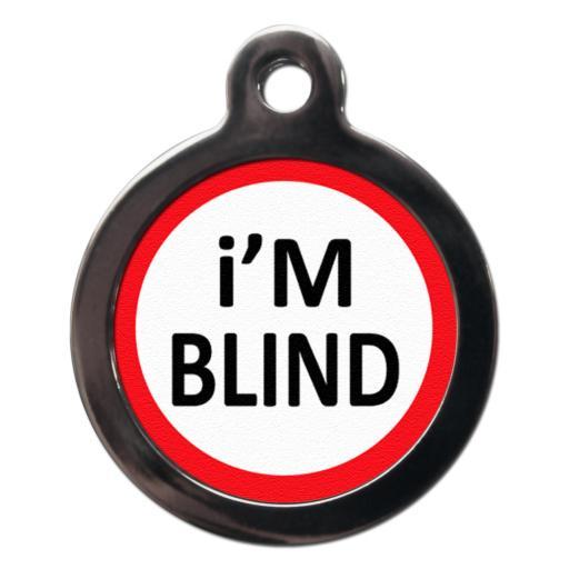 I'm Blind Medical
