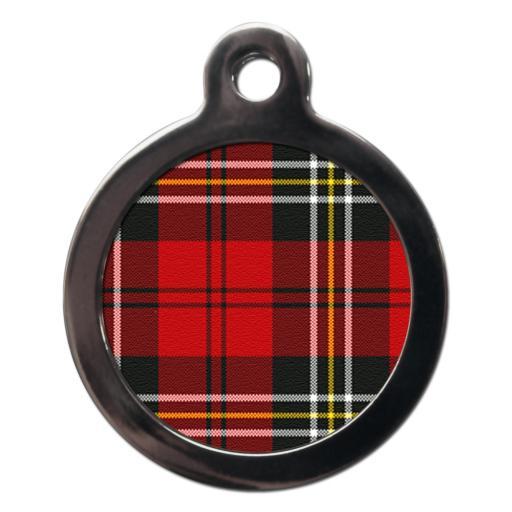 Tartan Emblem