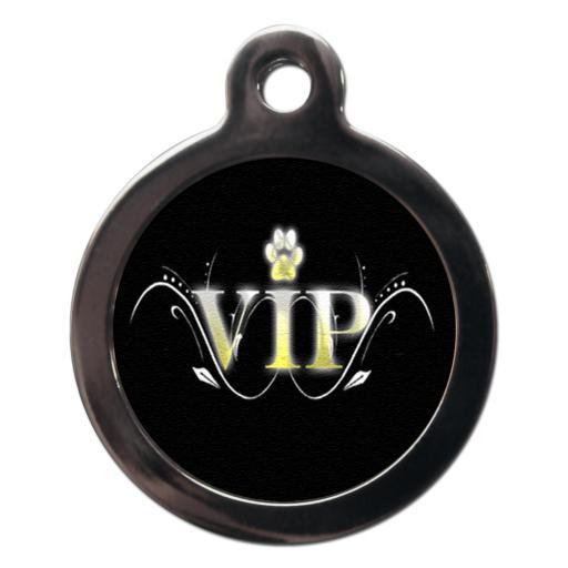 Vip Collar