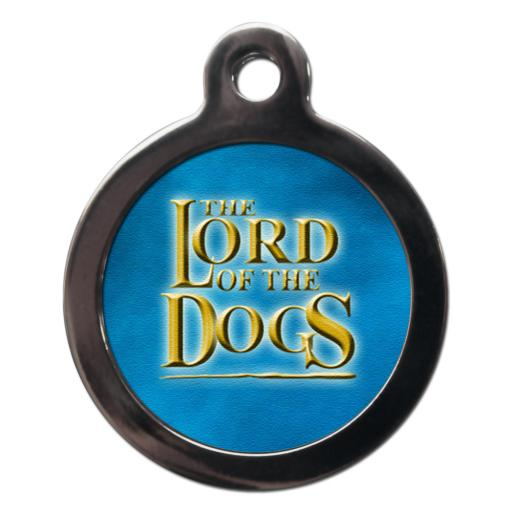 Lord Of The Dogs