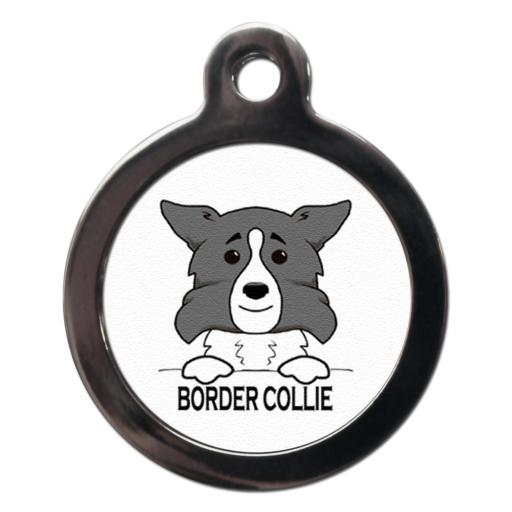 Cute Border Collie 2