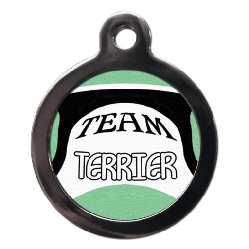 Team Terrier