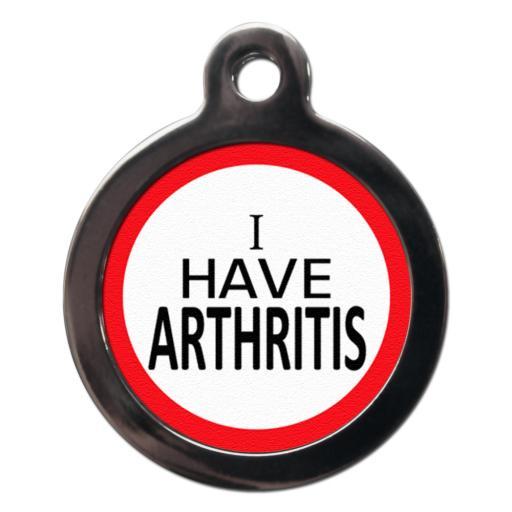 I Have Arthritis