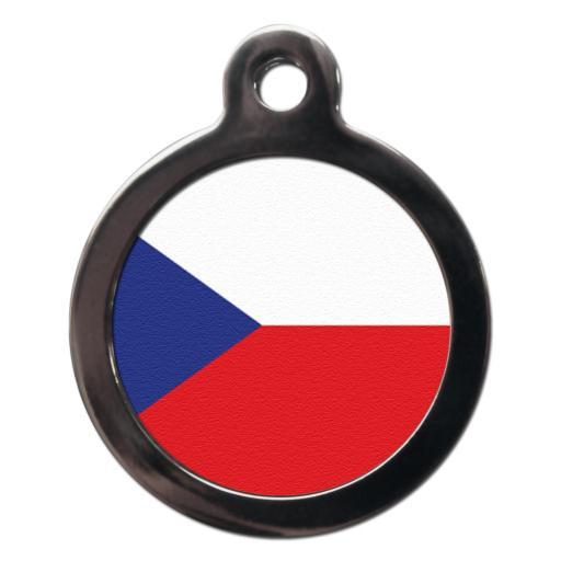 Czech Flag