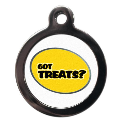 Got Treats?