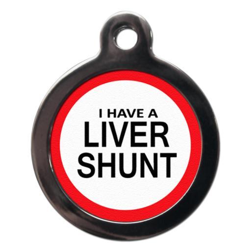 I Have A Liver Shunt 1