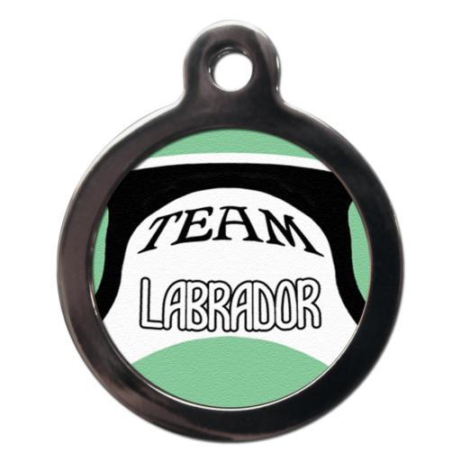 Team Labrador