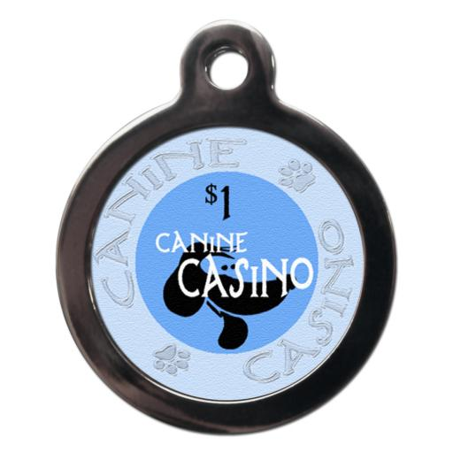 Blue Canine Casino