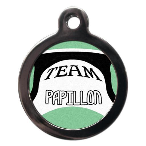 Team Papillon