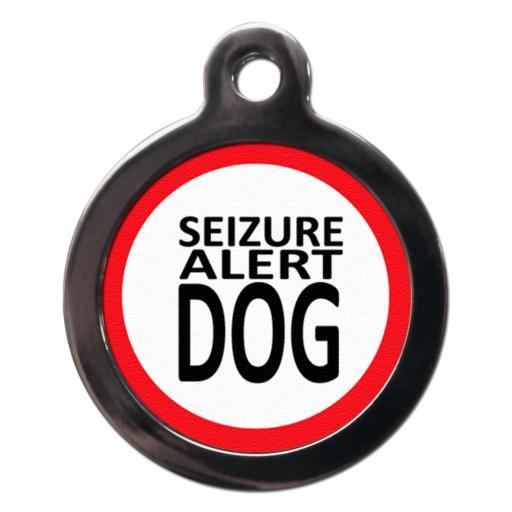 Seizure Alert