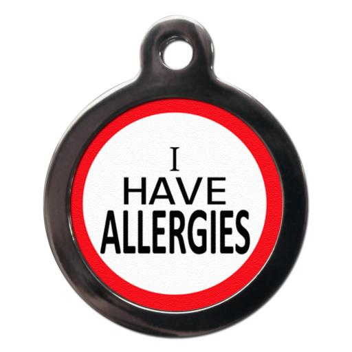 I Have Allergies Medical