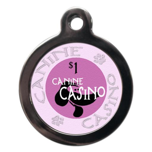 Pink Canine Casino