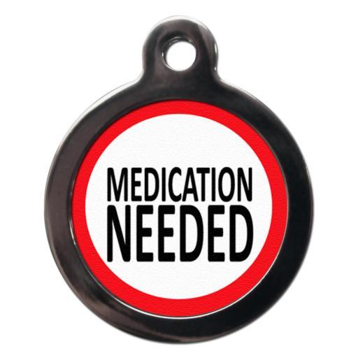Medication Needed