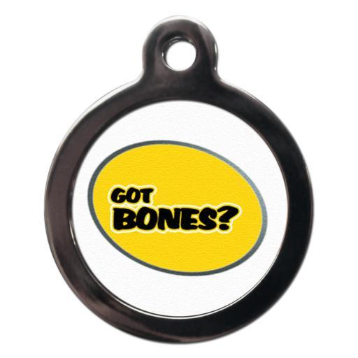 Got Bones?