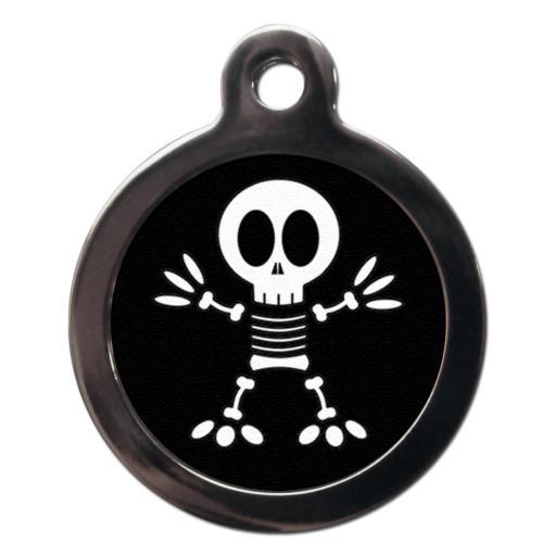 Fun Halloween Skeleton