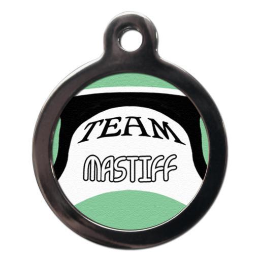 Team Mastiff