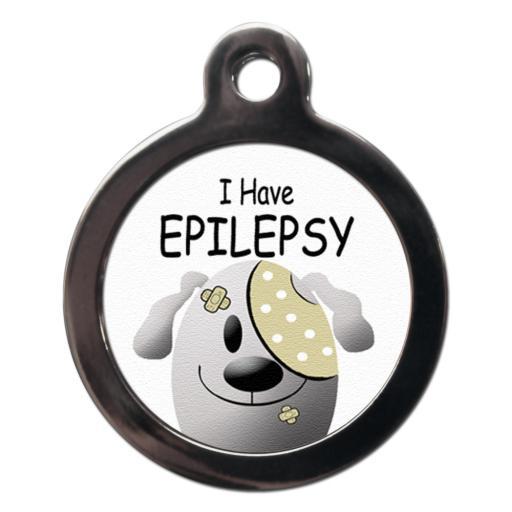 I Have Epilepsy